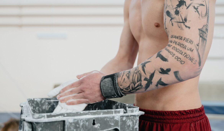 Odstranění tetování – bezpečně a napořád
