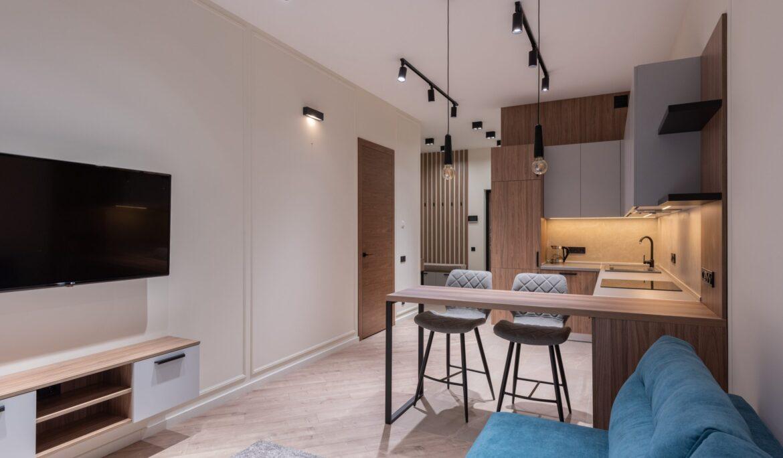 Zajímavé nové byty. Horní Počernice mají co nabídnout