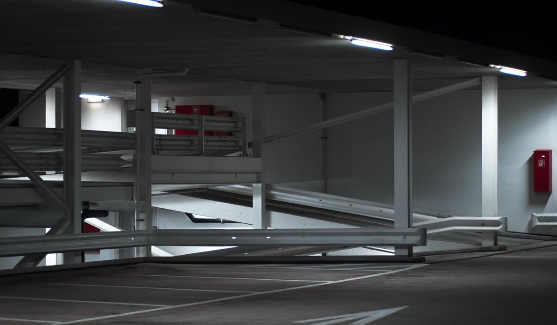 Parkoviště International Brno Airport – kde lze  na brněnském letišti levně odstavit auto