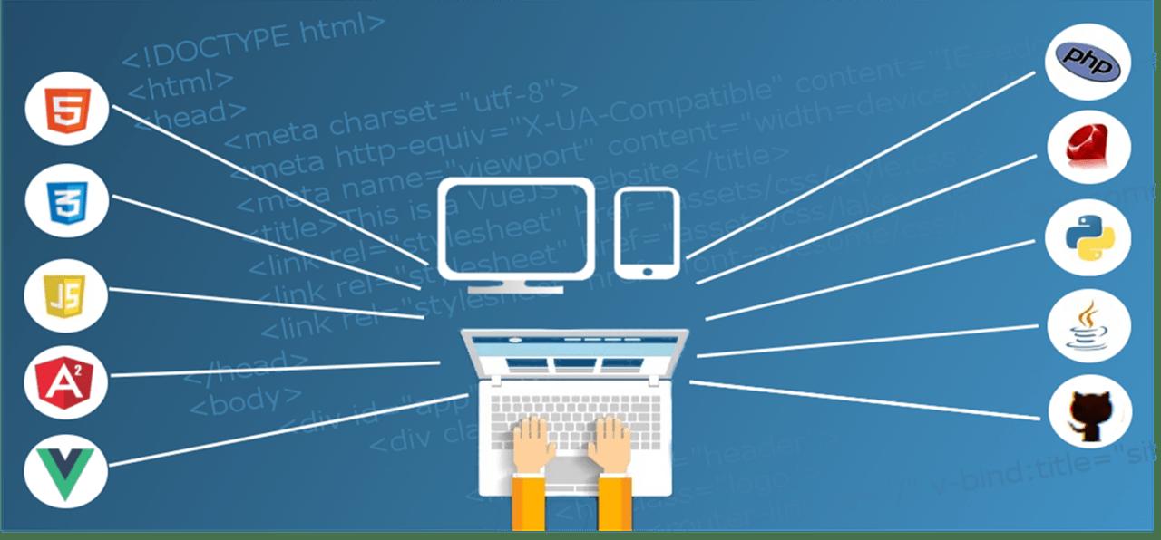 Vytvoření webových stránek – proč se vyplatí odborník